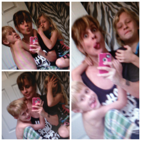Wild Times with My Wild Ones...