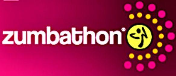 Zumbathon logo