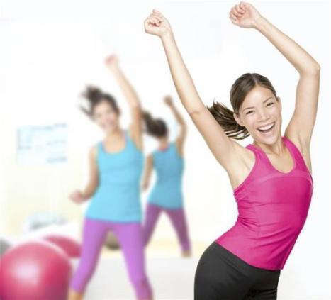 Fitness fixes!