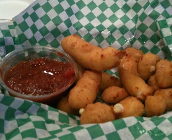 Authentic Minnesota Cheese Curds!