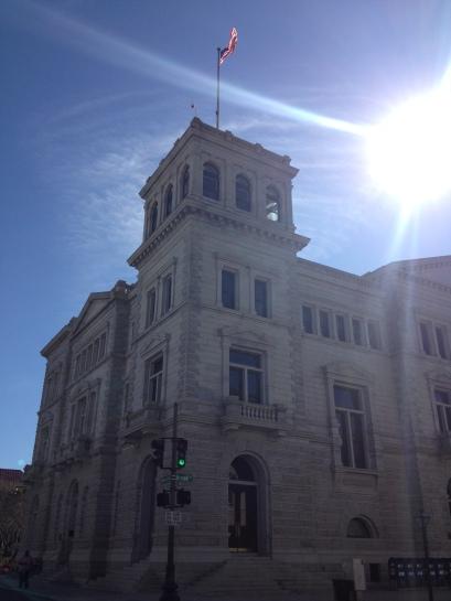 Charleston shines
