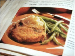One of my favorite pork chop dishes