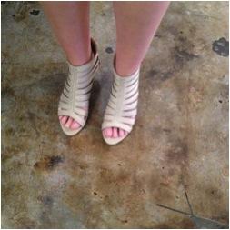 Fab'rik shoes