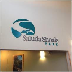 Saluda Shoals Park