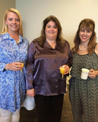 Batesburg-Leesville Women's Society