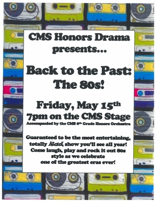 honors drama show