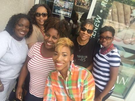 Charleston Girls Weekend
