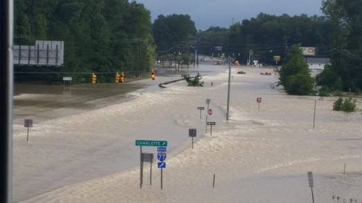 SC Flood