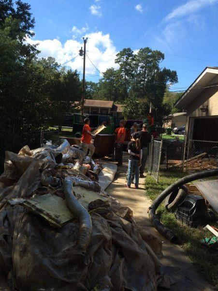 SC Flood Relief