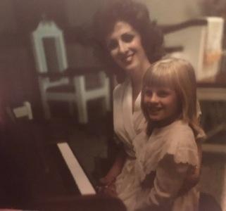 Me & My Mama