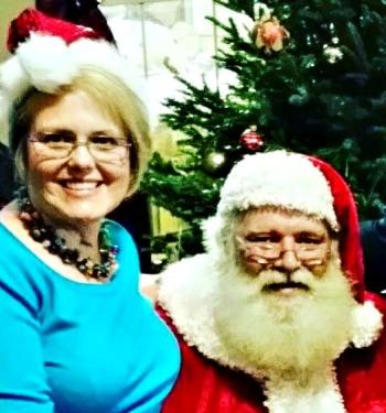 Say Yes Santa