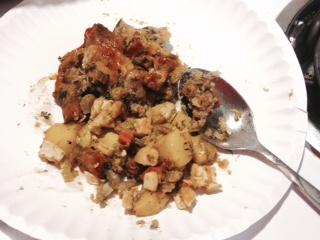 gluten free casserole