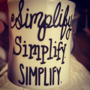 simplify-mug