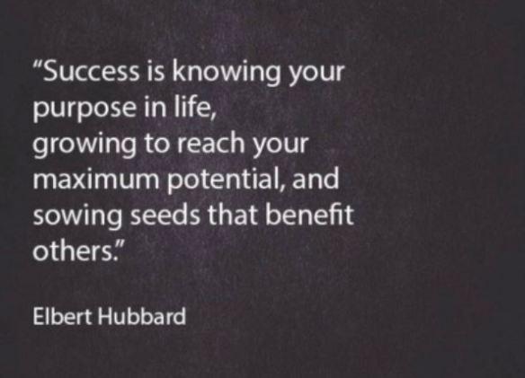SuccessPurpose
