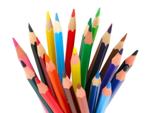 Color Pencil Pictures Pencils Images Colored Pencils Hd Wallpaper And Background Photos