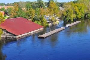 Florence flooding 2