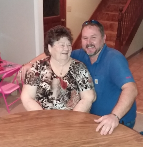 Oldest Son and Granny