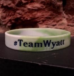 bracelet team wyatt
