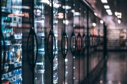 Canva - Supermarket Refrigerators